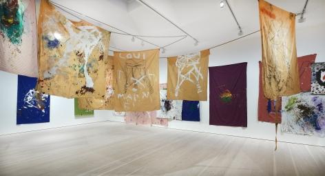 Jarl Ingvarsson in the Nordic Art Review / Kunstkritikk