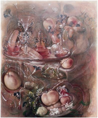 Helsingin Sanomat review of Susanne Gottberg's exhibition