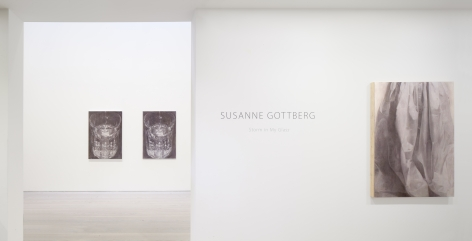 Susanne Gottberg