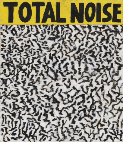 Marcus Mårtenson: Total Noise