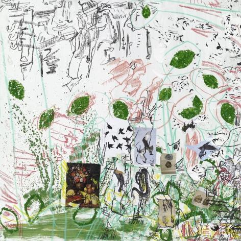 Artforum review of Hommage à Per Kirkeby in Stockholm