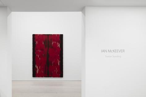 Ian McKeever
