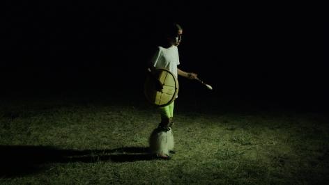 Dara Friedman Mother Drum, 2015