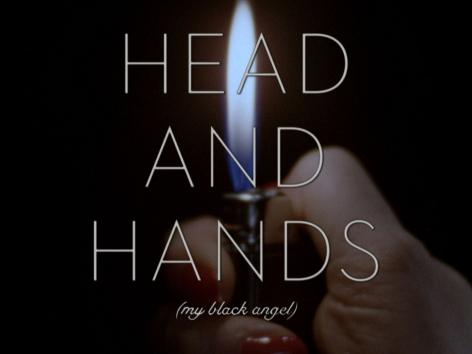 Aida Ruilova, Head and Hands
