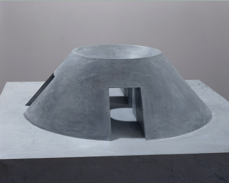 James Turrell Transformative Space: ILTR's room, 1991