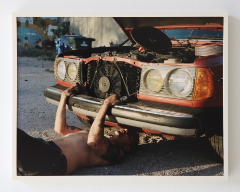 Justine Kurland, 280 Coup, 2012