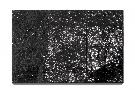 Mary Corse Untitled (Black Earth Series), 1978