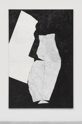 Sam Moyer Ursula (Matisse Window), 2021