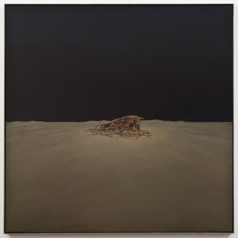 Deanna Thompson, Desert House 2011 #7