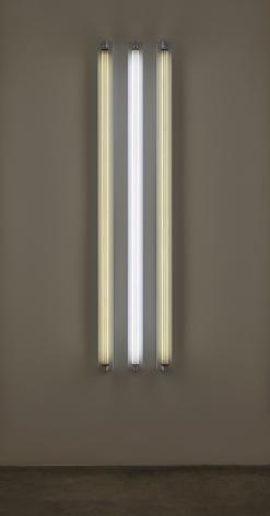 Robert Irwin #3 x 6' - Four Fold, 2011