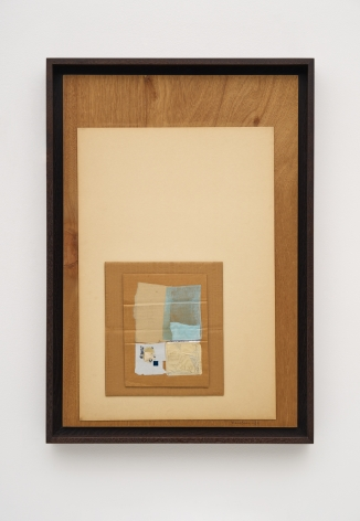 Louise Nevelson Untitled, 1962