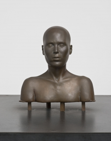 Robert Graham, Single Head, 1973