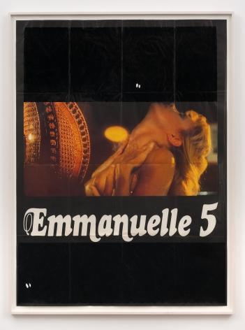 Aida Ruilova, Emmanuelle 5