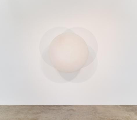 Robert Irwin Untitled, 1966-67