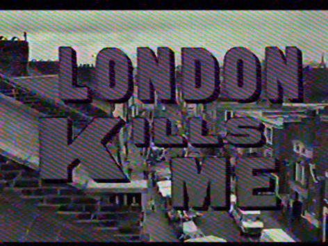 Mark LeckeyDream English Kid, 1964 - 1999 AD, 20154:3 film, 5.1 surround sound23 minutes