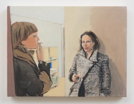 Deanna Thompson, Untitled, 2014