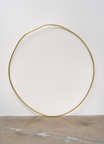 Mark Handforth  Ring, 2014