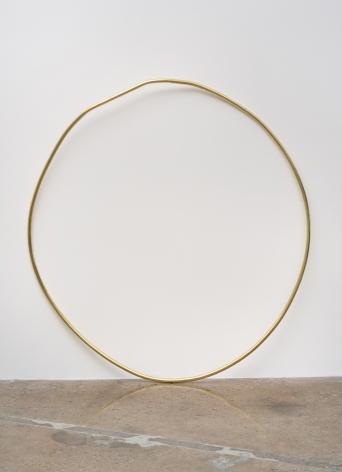Mark Handforth  Ring, 2014