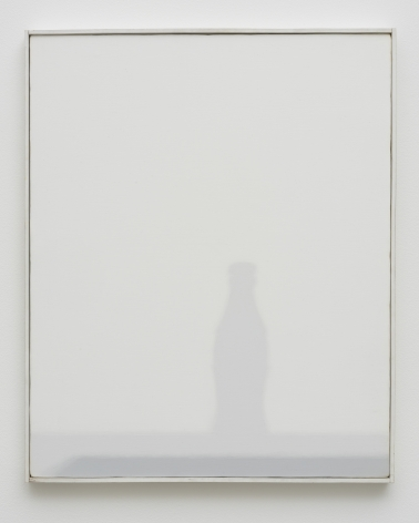 Jiro Takamatsu, No. 696 (Shadow of Coca Cola)