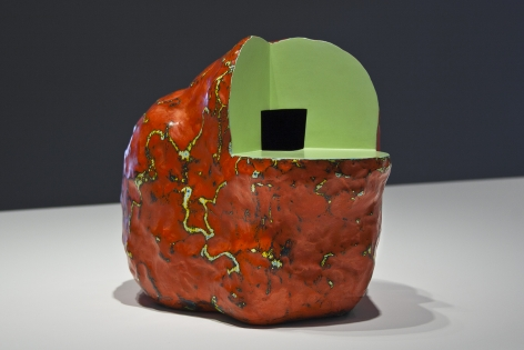 Ken Price, Green Heat