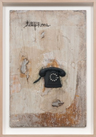 David Lynch, Telephone