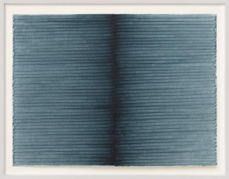 Irma Blank Radical Writings, Exercitium, 1988