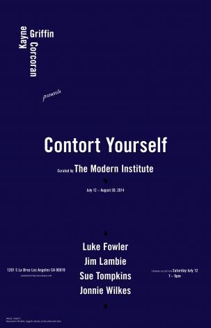 Contort Yourself