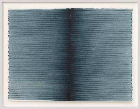 Irma Blank Radical Writings, Exercitium AR-I, 1988