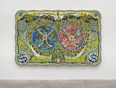 John Tweddle, Art World