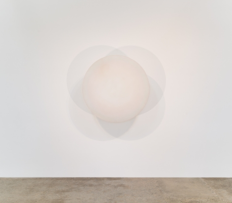 Robert Irwin, Untitled