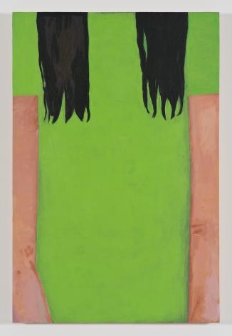 Brian Calvin, The Lung, 2014