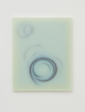 Rosha Yaghmai Panel, Water, 2016
