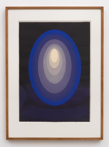 James Turrell  Suite for Aten Reign, 2015