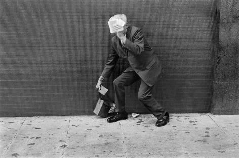 Anthony Hernandez Los Angeles #1, 1969/ 2019