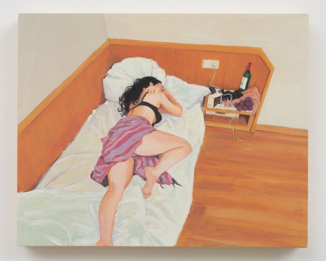 Deanna Thompson, Untitled