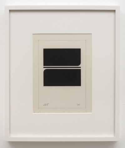 Jiro Takamatsu, In the form of square, No. 586