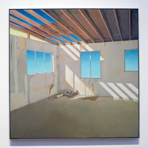 Deanna Thompson, Interior #1, 2011
