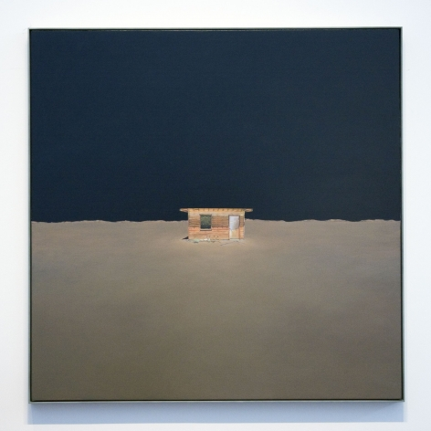 Deanna Thompson, Desert House 2011 #11, 2011