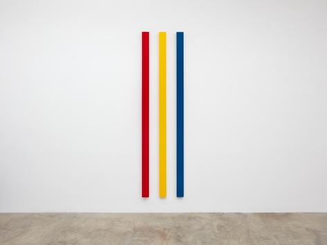 John McCracken Untitled, 1972