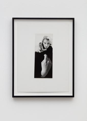 Lynn Hershman Leeson Come Here, 1987
