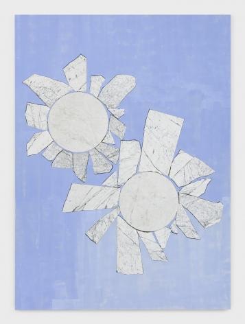 Sam Moyer Last Daisies, 2019