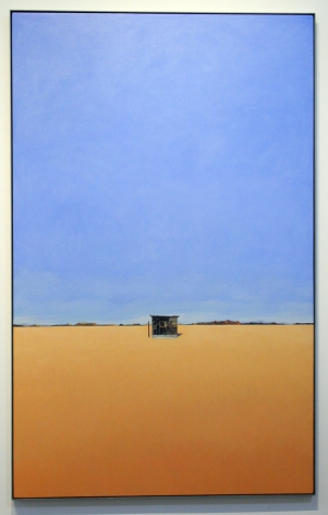 Deanna Thompson, Desert House 2010 #34