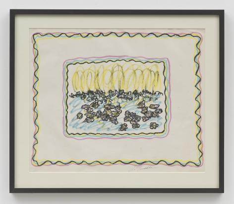 John Tweddle, Water Lily Frame