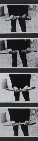 Károly Kismányoky, Breaking the Bread, 1973