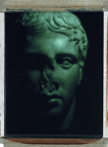 Gioli, Luminescente, 2007