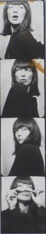 Warhol, Ivy Nicholson