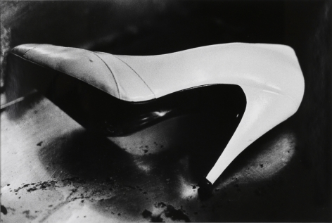 Moriyama, High Heel, Nakano-ku, Tokyo, 1990