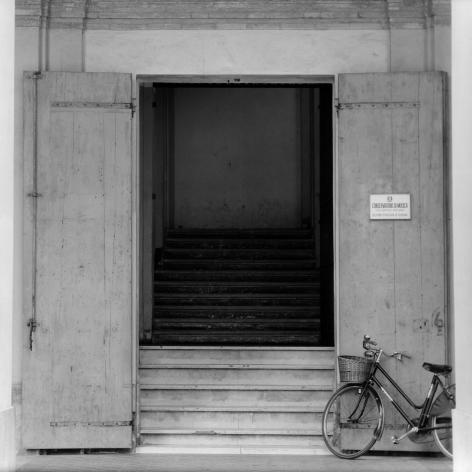 Guido Guidi, Teatro Bonci Cesena 1984