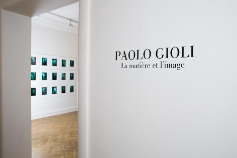 Gioli, Vues d'exposition 5