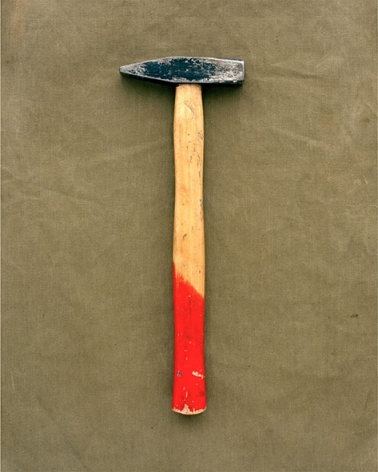 Claus Goedicke, Hammer, 2009
